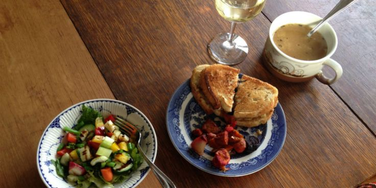 #RECETA Dos formas distintas de disfrutar el 'recalentado' – Animal Gourmet