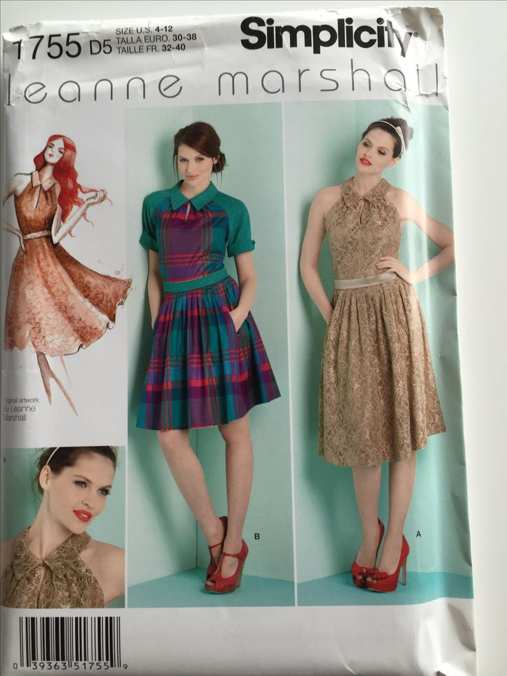 28 best SIMPLICITY MODERN PATTERNS images on Pinterest