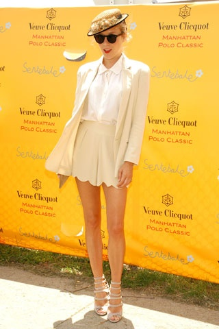 something just works when its Chloe Sevigny