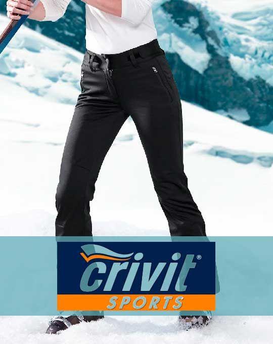 27c98b6e7327 Лыжные штаны Crivit - Stock House - Купить сток оптом в Киеве, Украина,  мужская