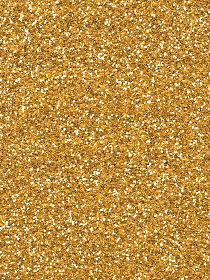 Image Gallery sparkly gold
