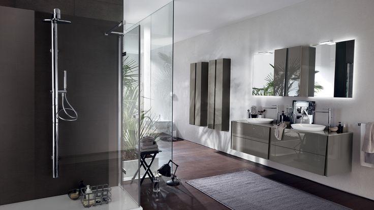 Bathroom Lagu Scavolini