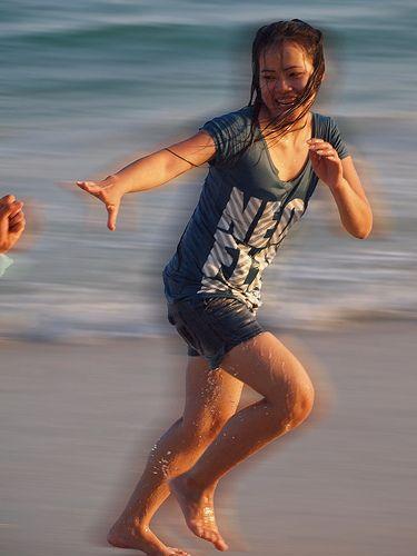 Koh Samed - Catch me if you can | da sharko333