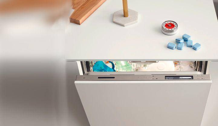 UltraTabs Multi grátis  Na compra da sua nova máquina de lavar louça G6000 EcoFlex, a Miele oferecemos-lhe um ano de detergente em pastilhas UltraTabs Multi grátis.  Em conjunto com a sua máquina, já recebe a primeira embalagem com 20 pastilhas UltraTabs Multi.     As restantes embalagens irá receber directamente em sua casa, sem despesas de envio. #Electrowarehouse #eletrodomesticos #Miele #loiça #cozinha #casa #promocao #detergente #gratis