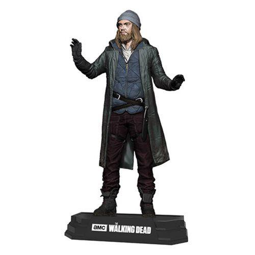Walking Dead TV Jesus 7-Inch Wave #17 Action Figure - McFarlane Toys - Walking Dead - Action Figures at Entertainment Earth #twd #merchandise [affiliate-link]