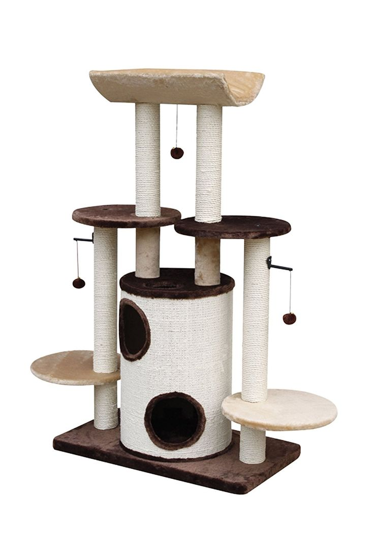 Nobby Cat-Scratcher Sokato -- Continue with the details at the image link. #CatScratchersandFurniture
