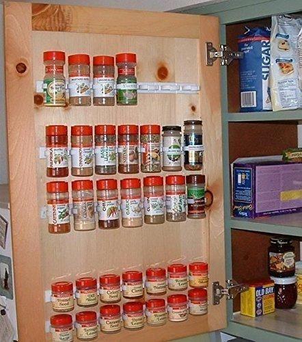 403 besten Spice Racks Bilder auf Pinterest | Gewürzregale, Küchen ...