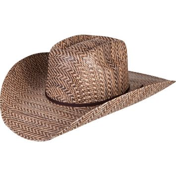 3 Toned Brown Herford - Rodeo King