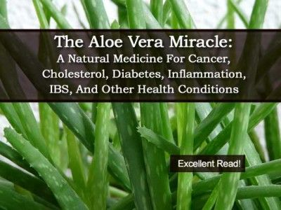 The Aloe Vera Miracle