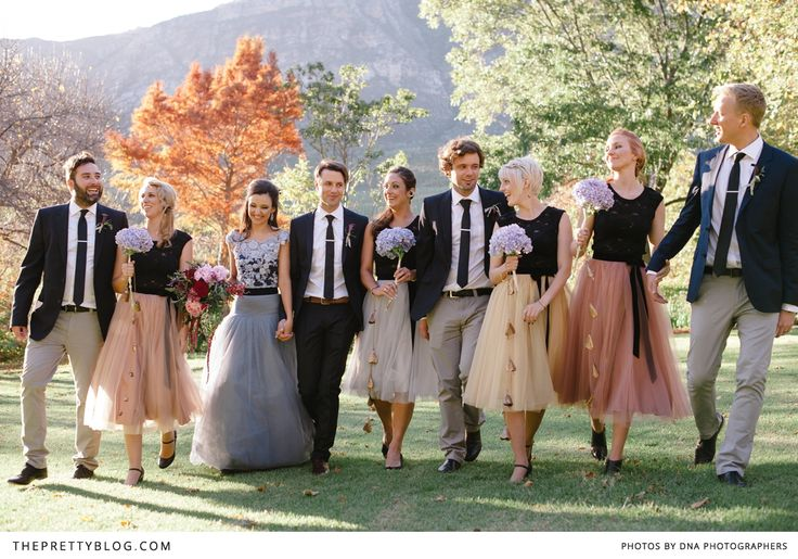 Our last feature for the month certainly ends on a high note. Anja and Josua were surrounded by the sweet scent of autumn as they welcomed 80 of their nearest and dearest to witness their love and commitment at the beautiful Roodezand in Tulbagh. Captured by DNA Photography, we share a few gorgeous golden moments that left us in awe and inspired.