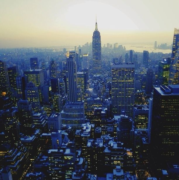 84 best things to do in newyork images on pinterest for Iconic places in new york