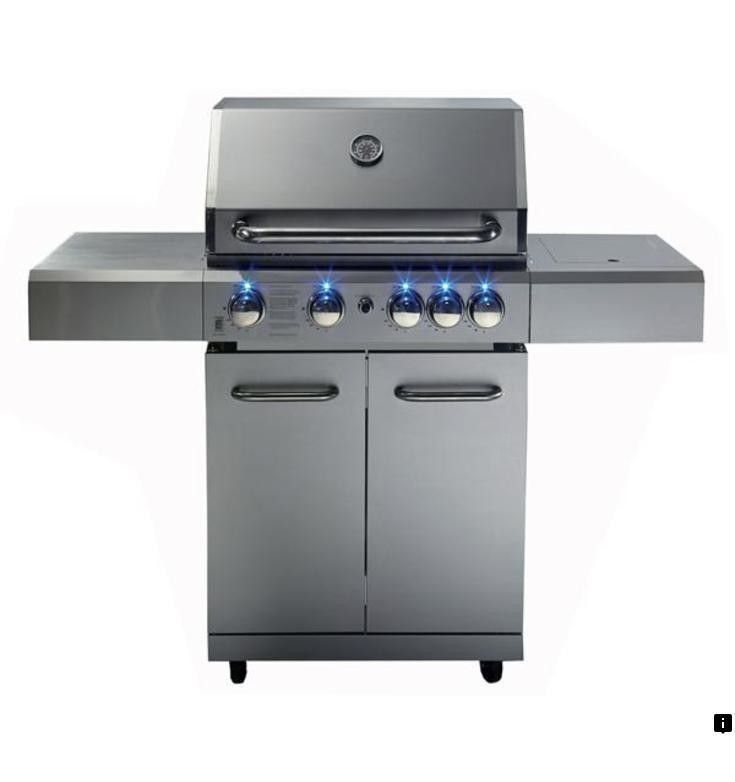 Check Out The Link To Get More Information Bbq Grill Sale Please Click Here For More Info Viewin In 2020 Outdoor Kitchen Design Built In Grill Outdoor Kitchen