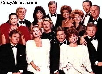 Dallas....Was my Hubby fav. show.He LOVED JR....