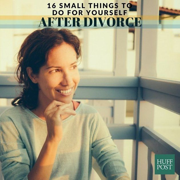 Dating married woman going through divorce