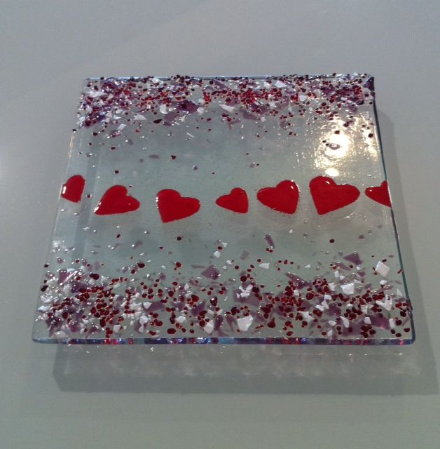 fused glass art | Wonderland Glass - fused glass art and gifts ... - Home