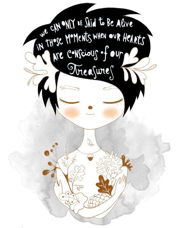 Quote by Thornton Wilder.