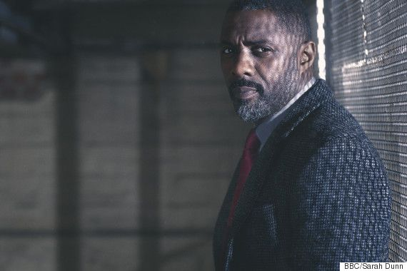 'Luther New Series: Idris Elbas Back In Dramatic Trailer For New Episodes (VIDEO)