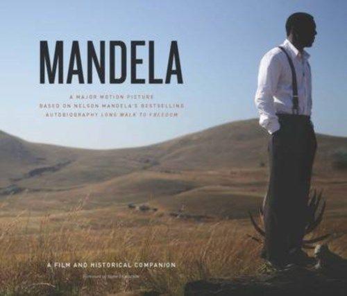 Mandela: Long Walk To Freedom film book
