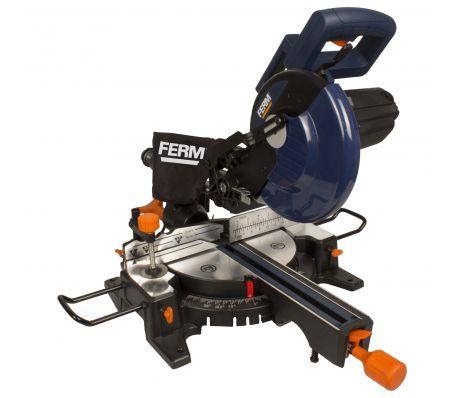FERM Radiell geringssåg 1500W – 210mm – MSM1035