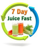 I lost 20 lbs within the first 2 weeks of this 7 Day Juice Fast plan! Was also able to get off my blood pressure medication. #Justonjuice #Juicing    http://www.justonjuice.com/7-day-juice-fast-plan/