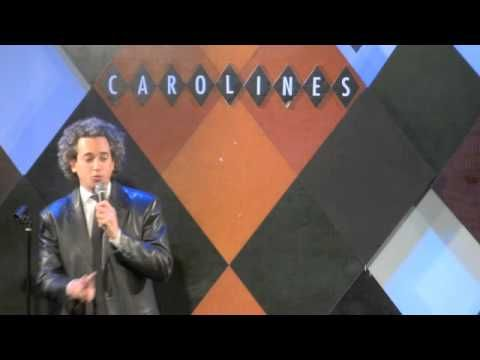 Payham at Carolines Comedy Club - http://comedyclubsnyc.xyz/2016/11/07/payham-at-carolines-comedy-club/