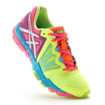 asics cross trainers women