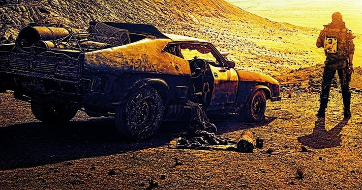 Mad Max release date set for September, PS3 and Xbox 360 versions ...