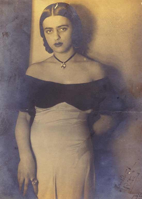 Amrita Sher-Gil: Indian-Hungarian painter