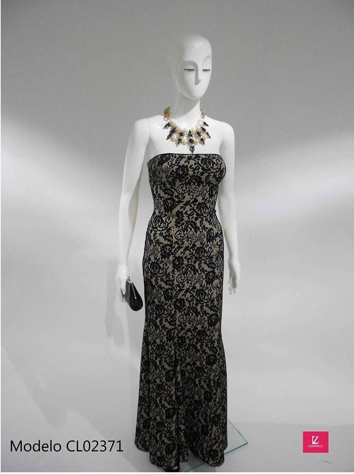 Vestido Modelo CL02371