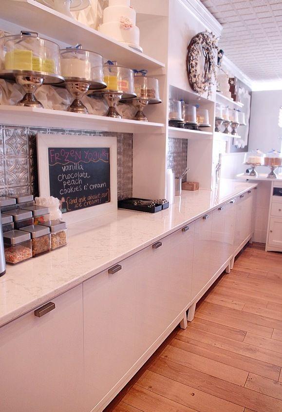 Superb Maxie Bs Famous Cake Parlor Quartz Kitchen Tops Carolina Download Free Architecture Designs Scobabritishbridgeorg