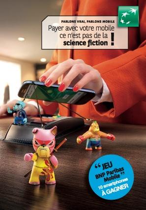 #bnp #cartcom #advertisment #advertising #pub #publicite