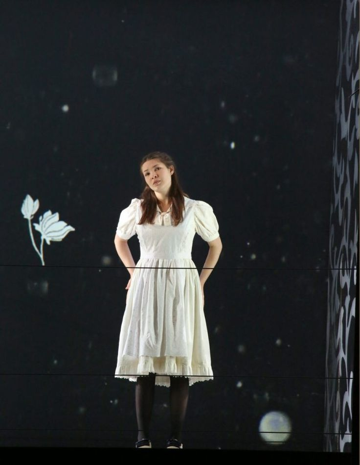 Photos - First look at Britten's Turn of the Screw at La Scala
