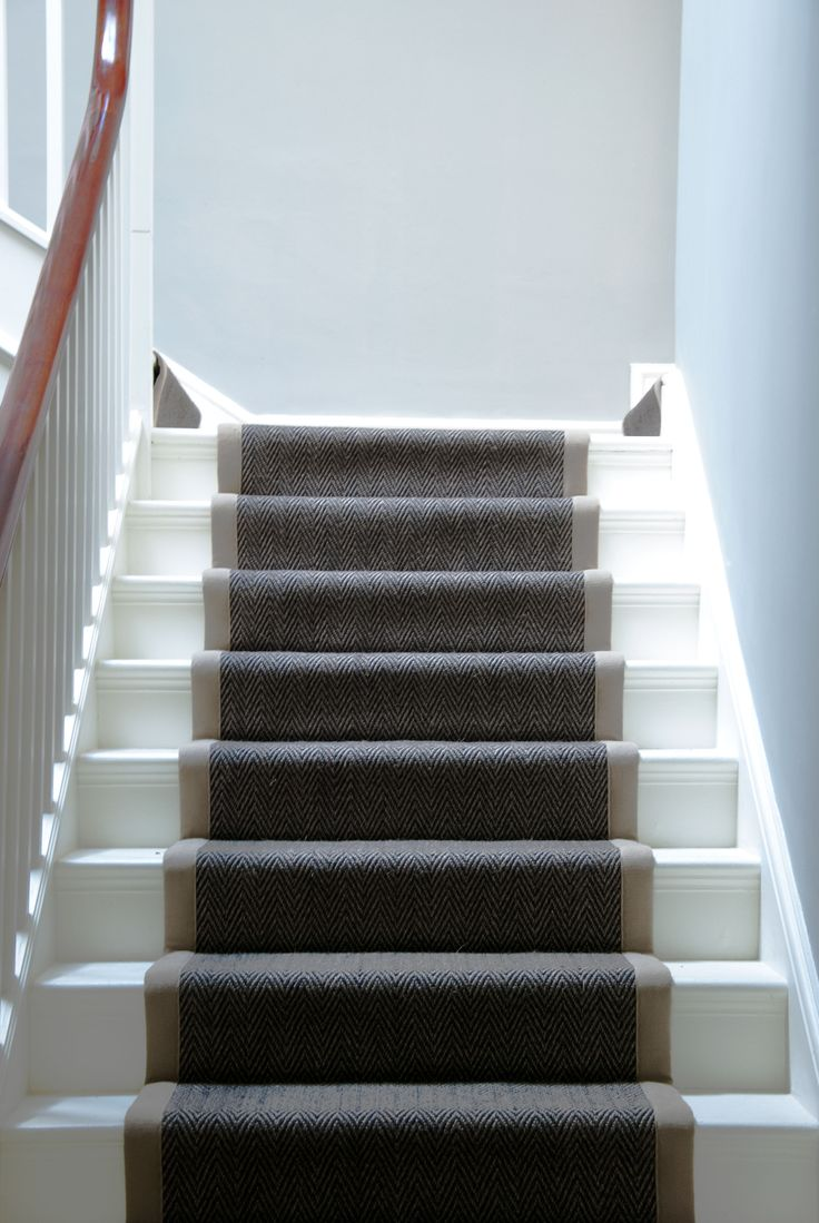 sisal stair runner by crucial trading 11