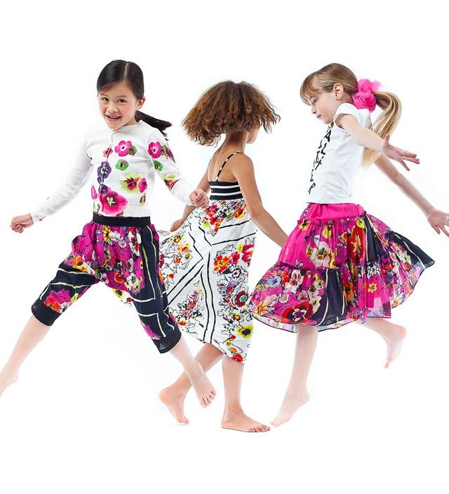 Best Junior Gaultier Images On Pinterest Children Clothes Kids - Pret a porter enfant