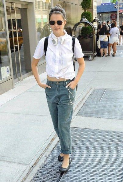 Maia Mitchell Boyfriend jeans