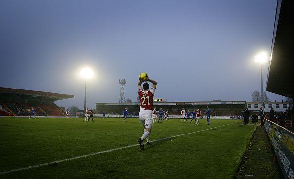 Curzon Ashton vs. Stalybridge Live Soccer Stream - English National League North