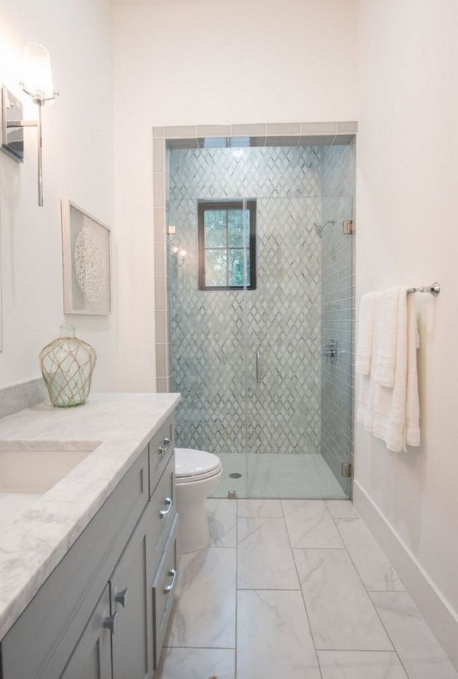 Bathroom Cabinets Ideas Designs Shower Tile Carrara White