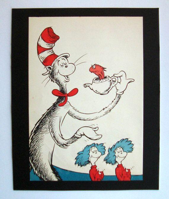 57 best Vintage Art Prints images on Pinterest | Páginas del libro ...
