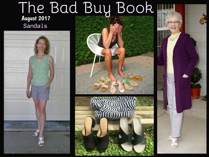Welcome to August's edition of The Bad Buy Book! This month's theme is: Sandals! The Bad Buy Book is a series hosted by ShelbeeofShelbee on the Edgeand Nancy of Nancy's Fashion Style. We wanted to establish together something fun and new.   #bad buys #blogger series #bloggers #fashionblog #fashionbloggers #sandals #The Bad Buy Book