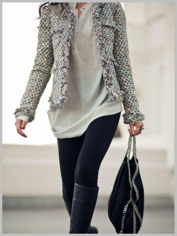 Ontem Coco Chanel completaria 131 anos! Famosa por suas criações, deixou seu nome cravado na moda e um legado fashion eternamente elegantes! A estilis...