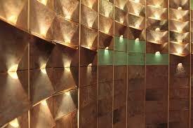 Resultado de imagen para recubrimientos metalicos para muros