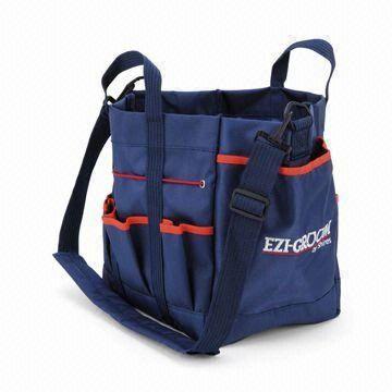 Nice Heavy Duty Garden Tool Bag.
