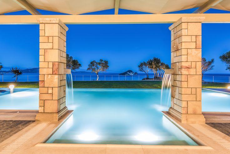 Artina Luxury & Private Pool Villa in Keri Lake Zakynthos