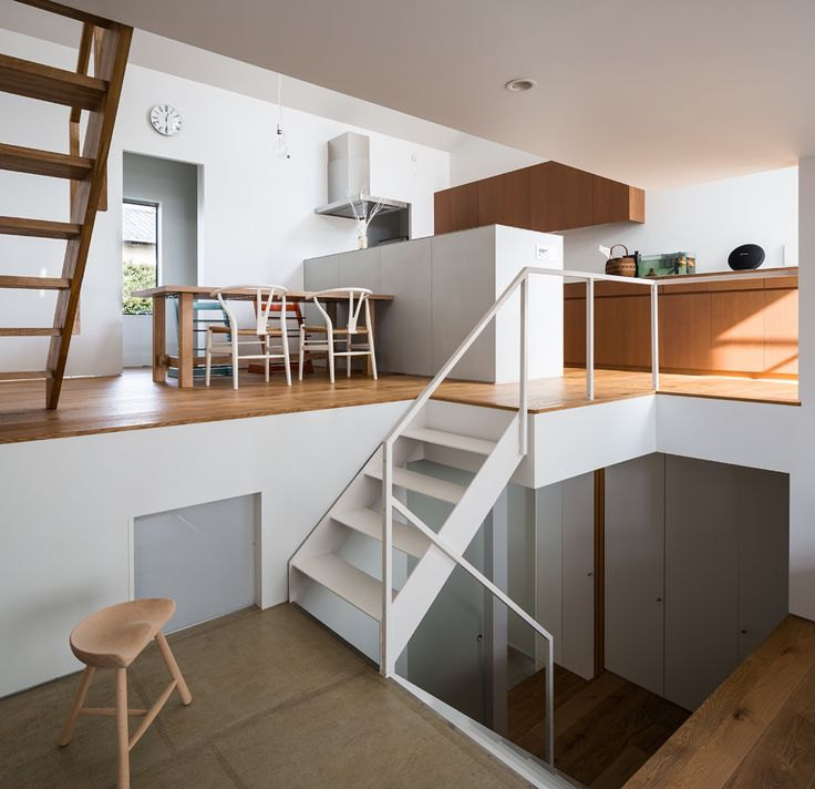 Gap House / STORE MUU design studio