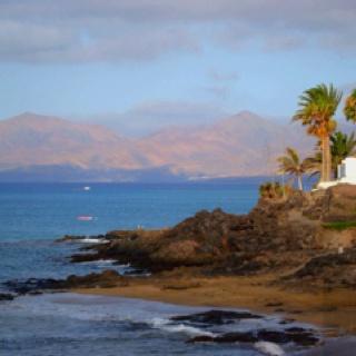 Lanzarote - Canarias
