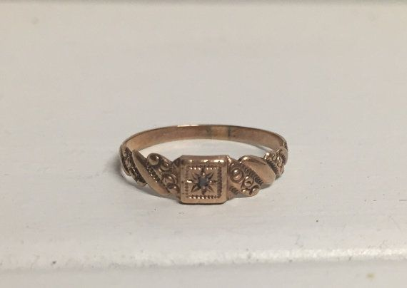 116 best Vintage Gold Jewelry Always A Must images on Pinterest