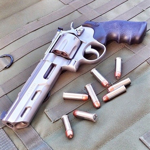 Smith & Wesson .44 Magnum Model 629