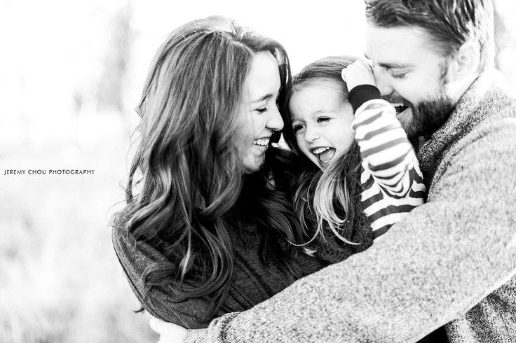 Family Photography // Jeremy Chou Photography