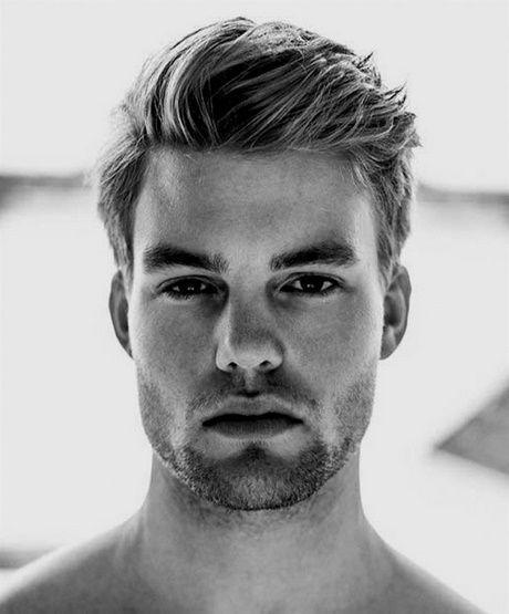 Aktuelle Frisuren Männer 2018 Männer Pinterest