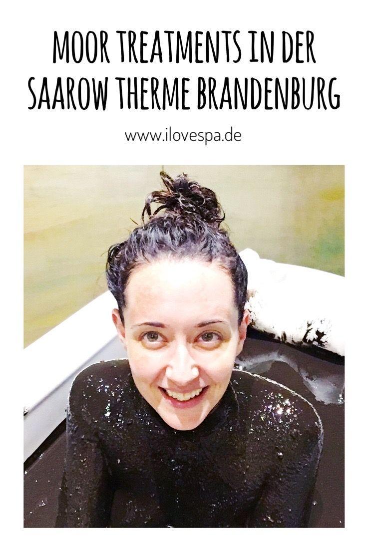 Die besten Thermen in Brandenburg - Moor Treatments in der SaarowTherme in Bad Saarow